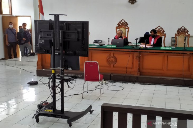 Jaksa dakwa tiga petinggi Sunda Empire sebarkan hoaks