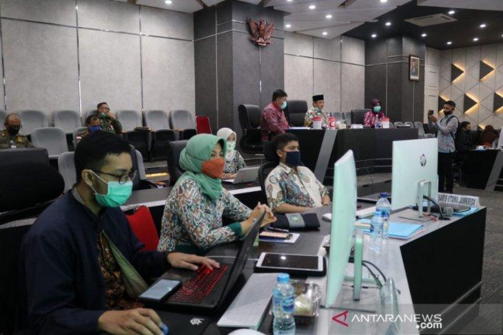 KPU diingatkan terapkan protokol kesehatan ketat saat Pilkada serentak