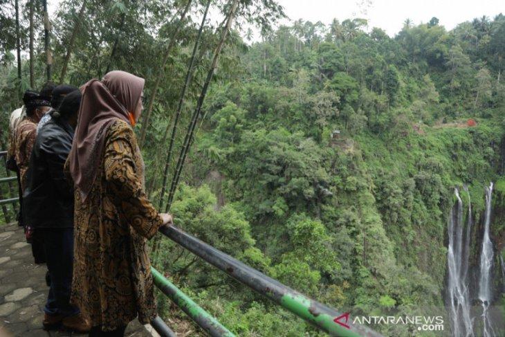 Tempat wisata di Lumajang wajib patuhi protokol kesehatan