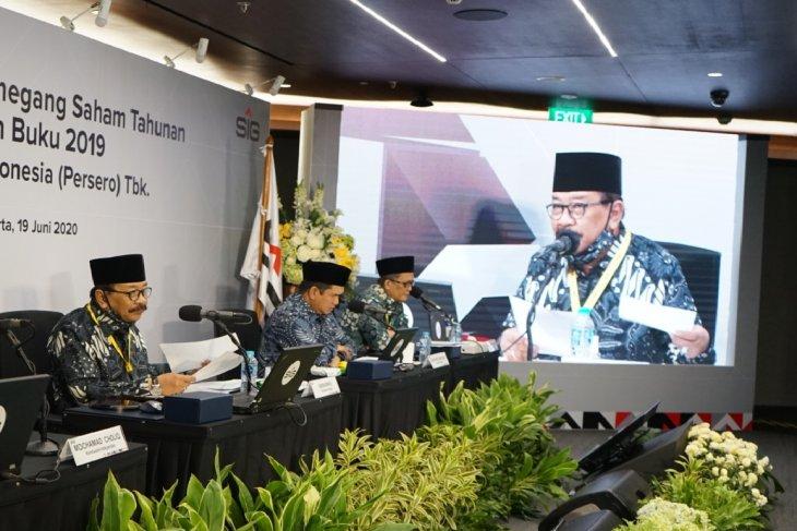 Mantan Menkominfo Rudiantara  jadi komisaris utama Semen Indonesia