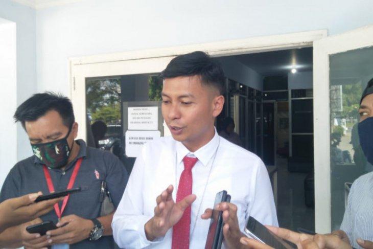 AKP Priyo Suhartono, Kasatreskrim Polres Lombok Tengah yang menolak laporan anak durhaka