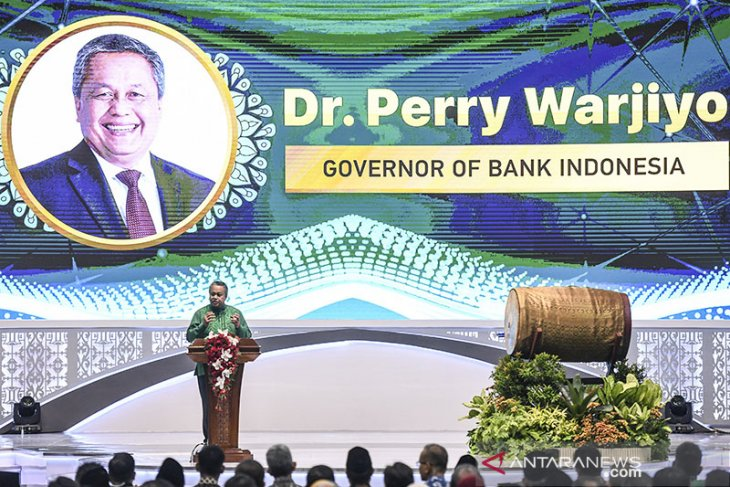 BI pushes for expediting digitalization of sharia economy