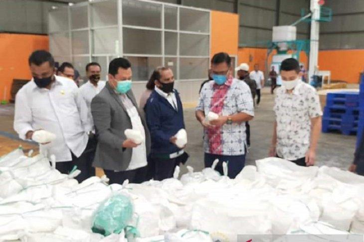 DPRD Maluku pantau bantuan jaring pengaman sosial di Kota Ambon