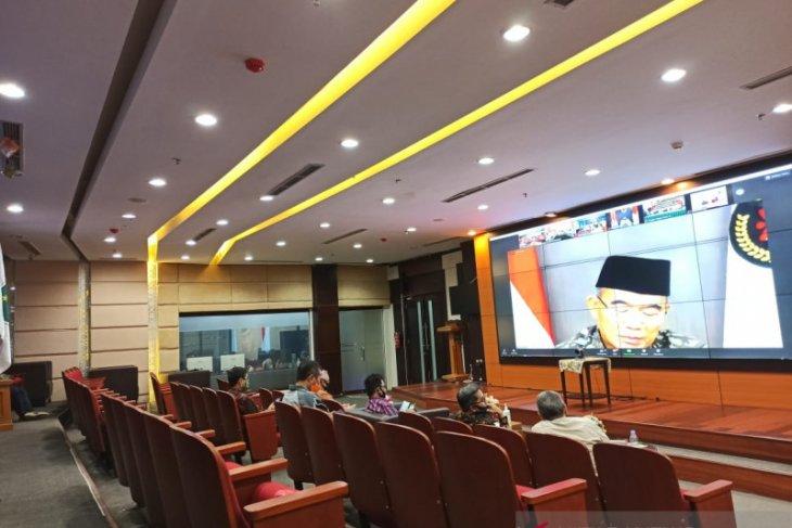 Kabupaten/Kota Diminta Berinovasi Buat Konsep Persiapan Menuju New Normal