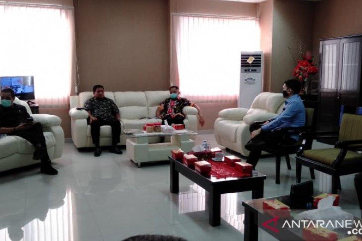 DPRD telah setujui tiga Raperda usul Pemprov Maluku