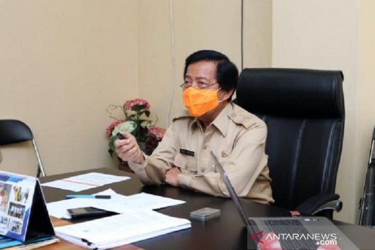 Pemprov Bangka Belitung validasi data calon penerima bansos COVID-19