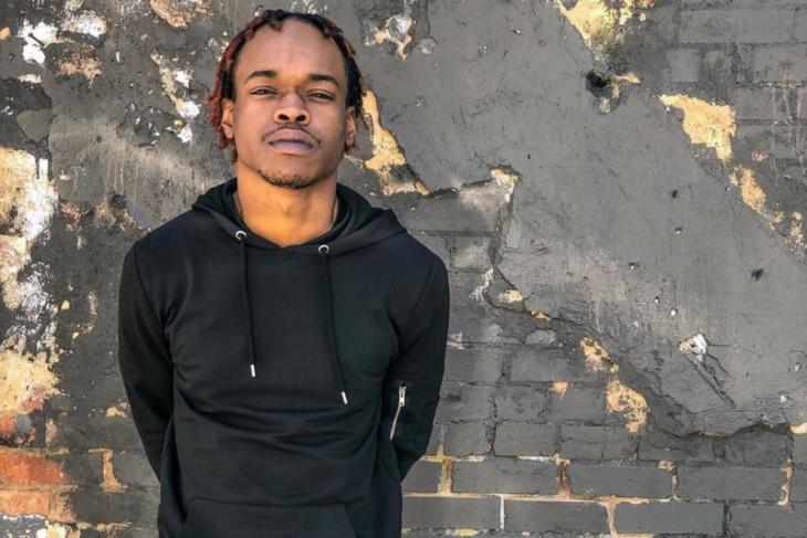 Rapper Hurricane Chris didakwa dalam kasus pembunuhan