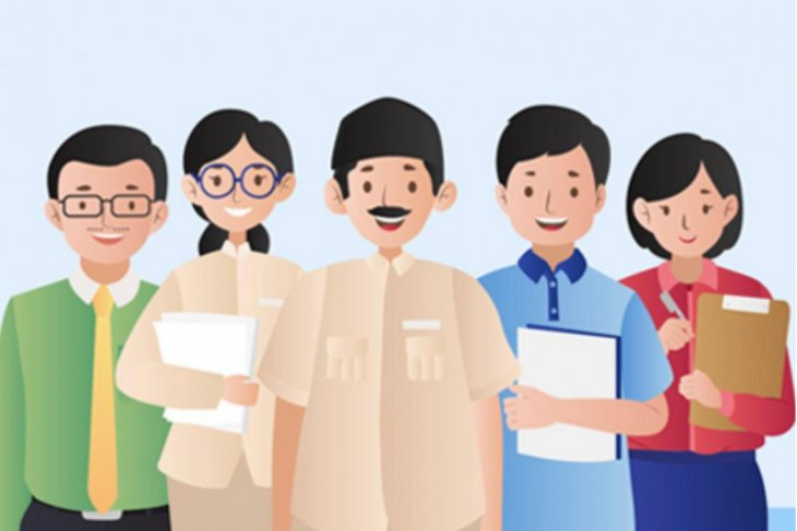 Kemendikbud buka pendaftaran Guru Penggerak angkatan ketiga
