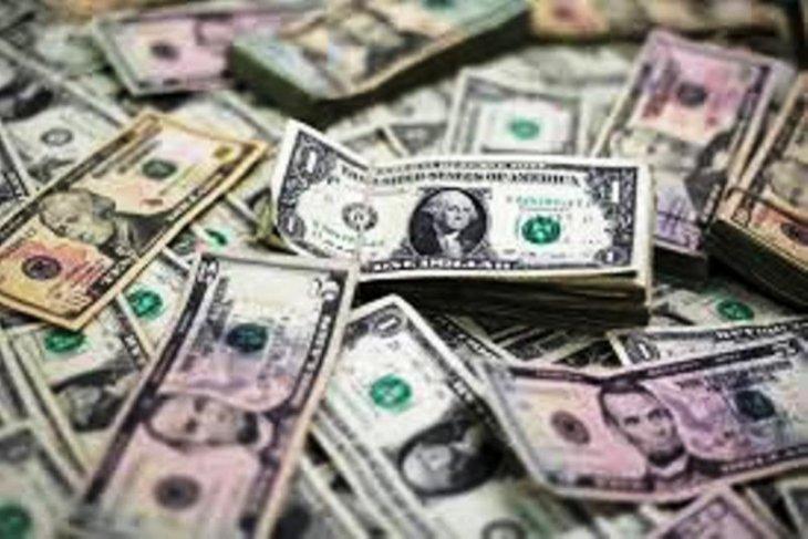 Dolar AS melonjak setelah Fed menarik kenaikan suku bunga ke 2023