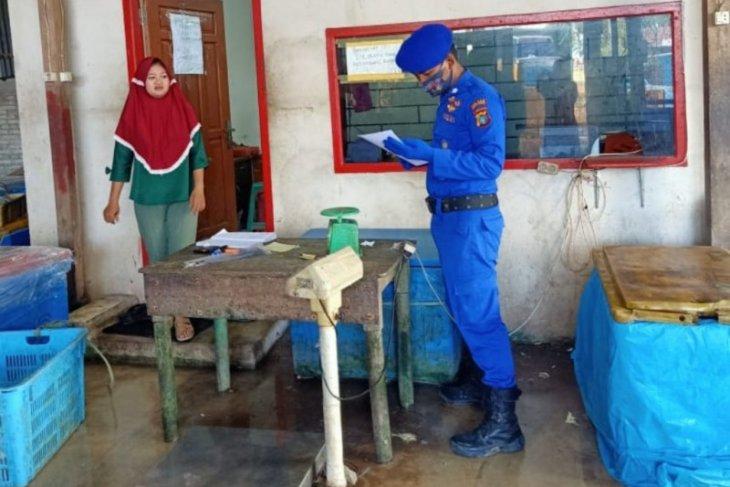 Polres Bangka Barat periksa pelabuhan cegah penjualan satwa dilindungi