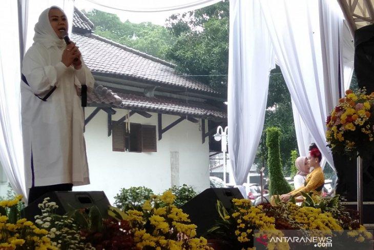 Karawang bangun Kampung Tangguh COVID-19 untuk jaga ketahanan pangan di tengah pandemi