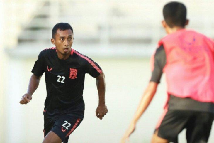 Aktivitas tim Borneo FC dihentikan