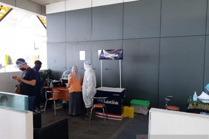 Gandeng Kimia Farma, Bandara Jambi sediakan layanan tes cepat