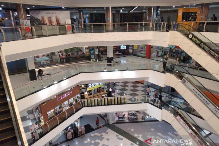 Pusat perbelanjaan di Depok dilarang memberikan diskon besar