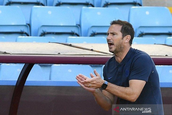 Lampard puji karakter Chelsea kala bangkit kalahkan Villa