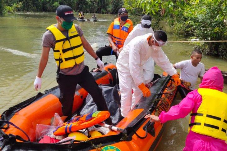 Bocah laki-laki ditemukan meninggal di Sungai Desa Air Upas