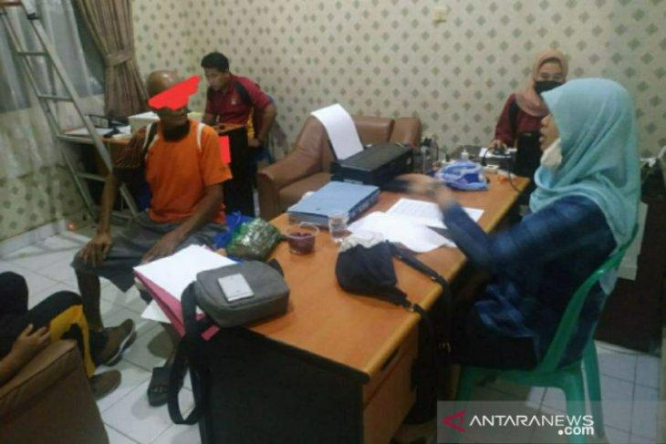 Polres Bangka Barat amankan pelaku pencabulan anak