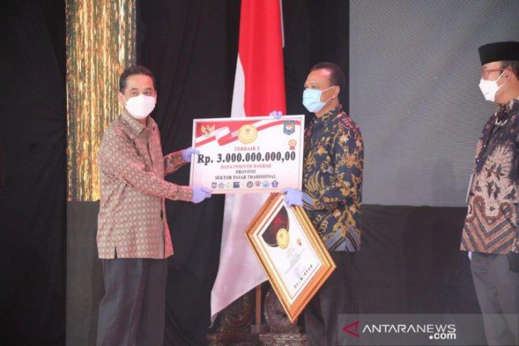 Bali raih juara lomba inovasi daerah dari Kemendagri