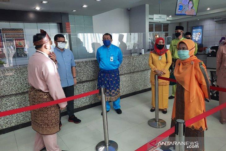 Positif COVID-19 di Riau melonjak jadi 166 kasus