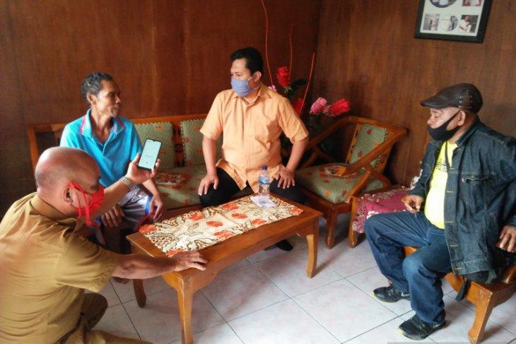 DPRD Maluku dorong perbaikan DTKS dari tingkat desa di seluruh kabupaten dan kota