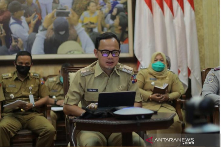 Bima Arya optimistis Detektif COVID-19 Kota Bogor mampu tekan penyebaran virus corona