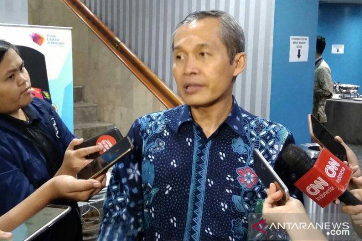 Alexander Marwata: KPK telah tetapkan 184 anggota DPRD sebagai tersangka