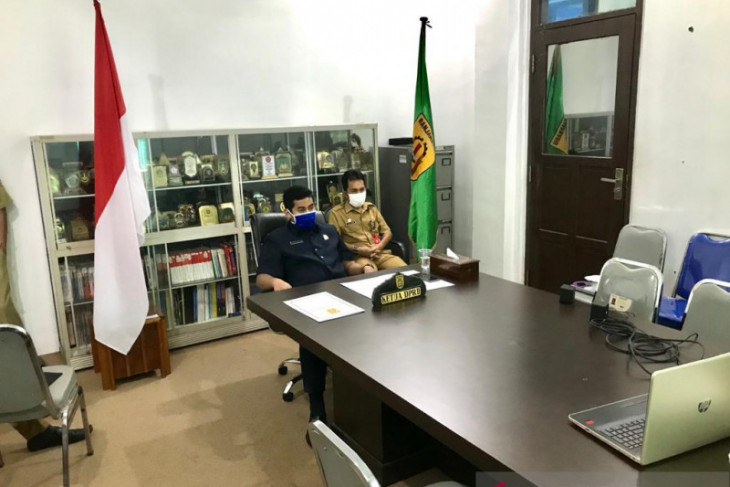 Ketua DPRD minta pengelolaan aset makin baik demi pertahankan WTP