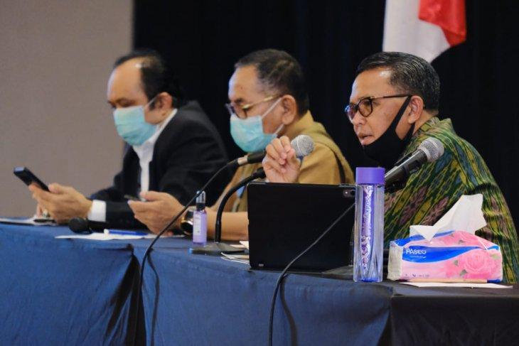 Lima tenaga medis Pangkep terpapar COVID-19