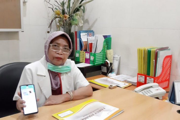 dr Jijin : Pandemi tak halangi pemeriksaan prolanis