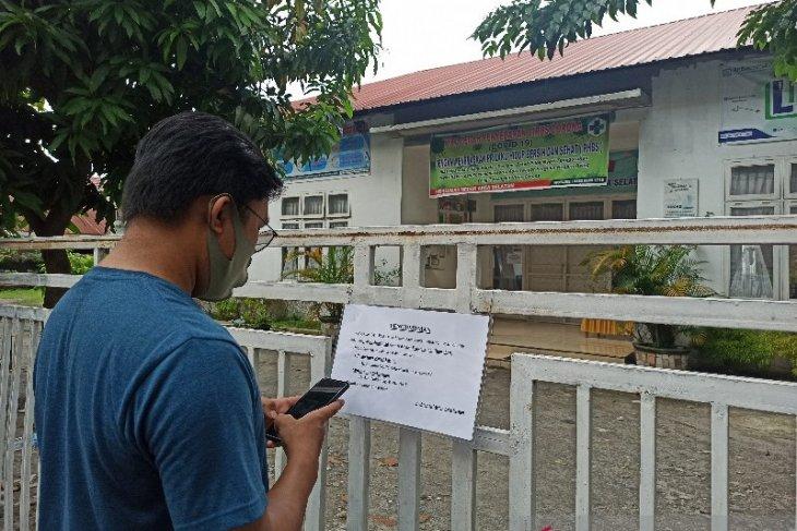 Puskesmas di Medan ditutup karena 5 pegawai positif COVID-19