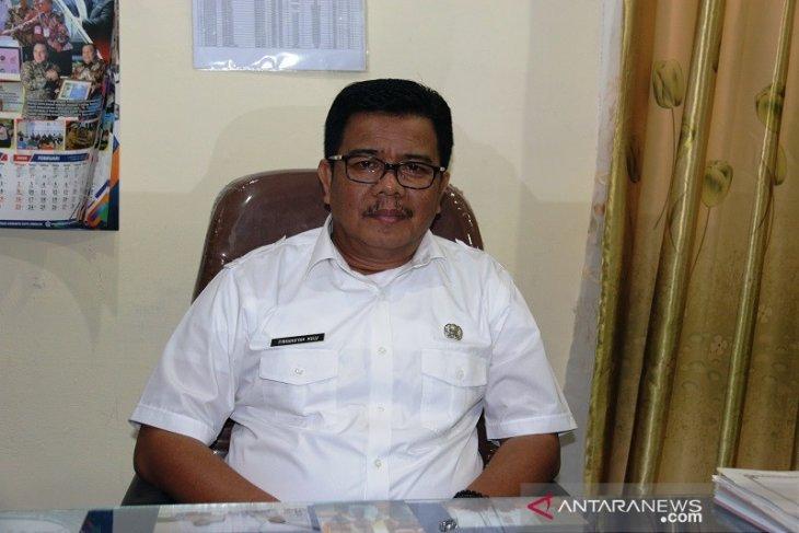 Seorang tenaga medis di Sibolga dinyatakan positif COVID-19 hasil TCM