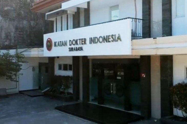 IDI pastikan video dokter tanpa busana viral di Surabaya tidak terkait COVID-19