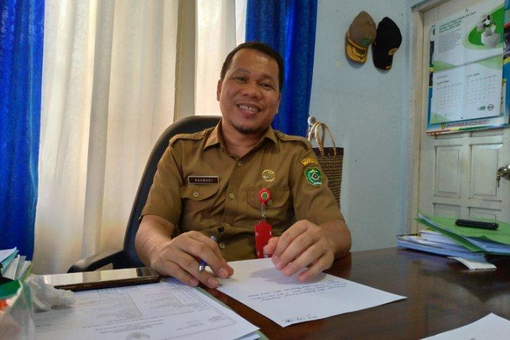 Empat kecamatan di Tapin sudah miliki desa maju