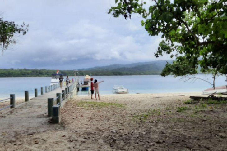 Ujung Kulon National Park prepares to reopen