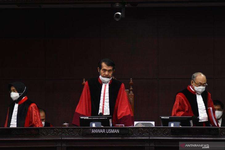 Seleksi hakim agung dinilai kurang relevan