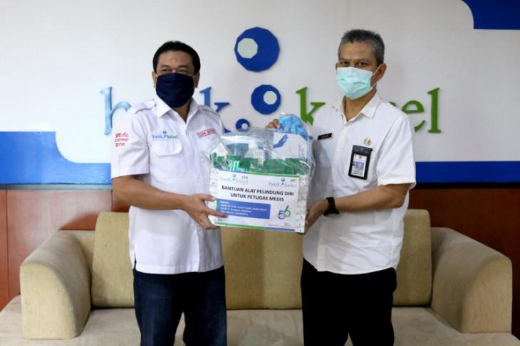 Bank Kalsel komitmen dukung perekonomian daerah di tengah pandemi