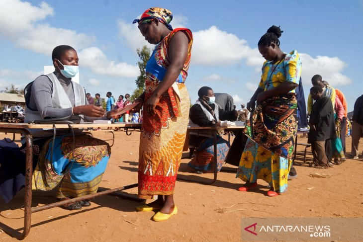 Pemimpin oposisi menangkan pilpres ulang Malawi