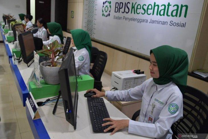 Tunggakan iuran BPJS di Bengkulu capai Rp72 miliar lebih