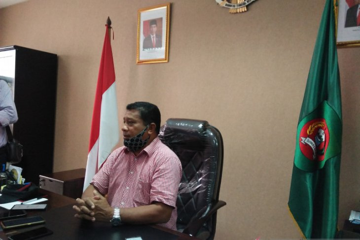 DPRD Maluku gelar paripurna penyampaian Raperda secara virtual