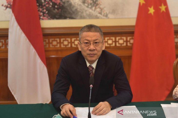 Kedubes China memastikan pekerja yang datang ke Indonesia sesuai aturan