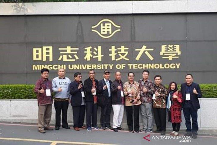 Lima mahasiswa Universitas Bengkulu lolos program Fasttrack 3+2 di Taiwan