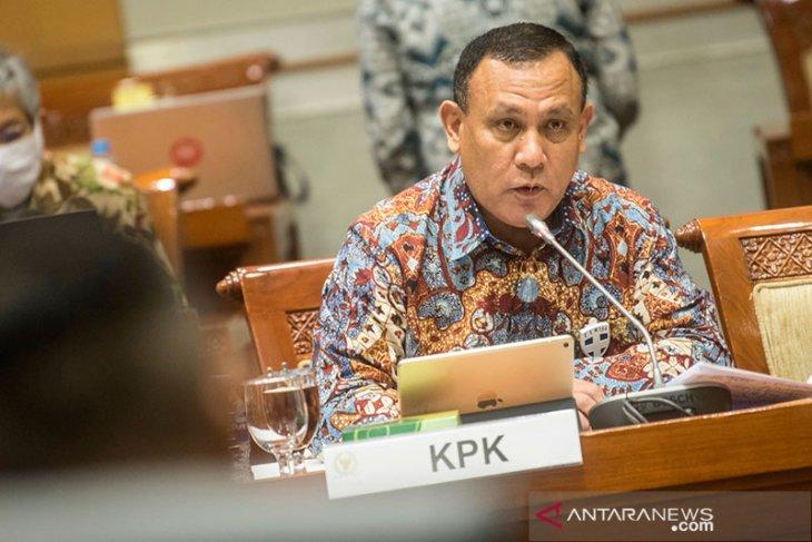 KPK belum temukan penyelewengan keuangan negara dalam Kartu Prakerja