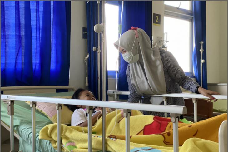 Kasus chikungunya meningkat, warga Kediri diminta waspadai