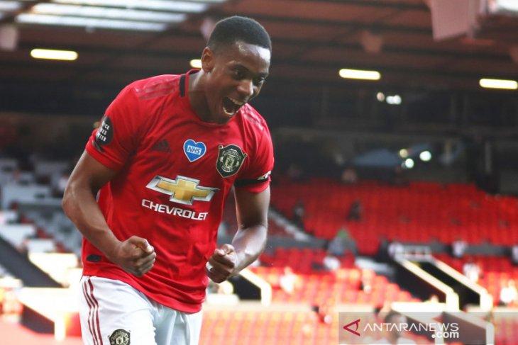 Man United lumat Sheffield 3-0 di Old Trafford