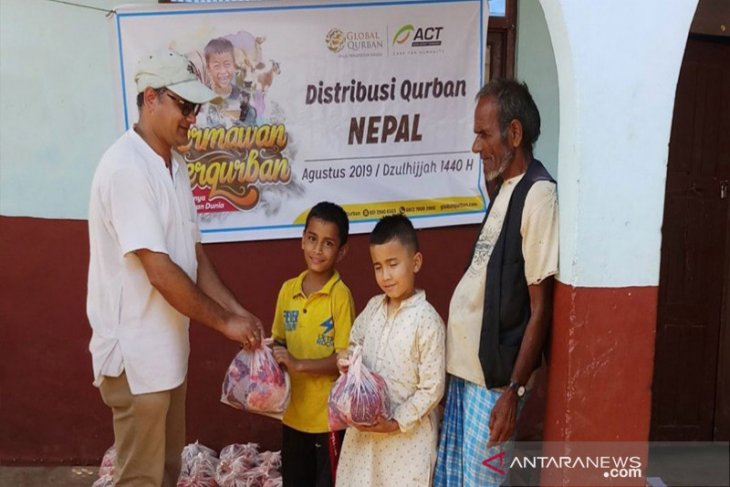 Menyapa Saudara di Perbatasan Indonesia hingga Berbagai Negara
