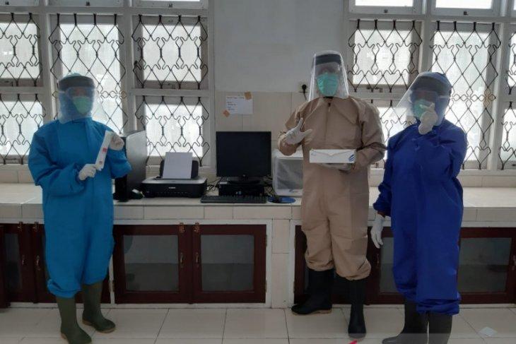 Seluruh pasien COVID-19 sembuh, Teluk Bintuni antisipasi kasus baru