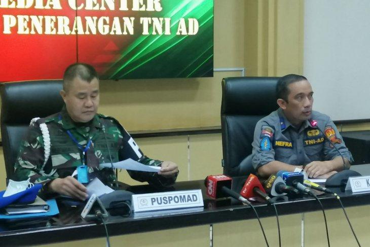 Pelaku penusukan Babinsa diduga Oknum anggota Marinir TNI AL