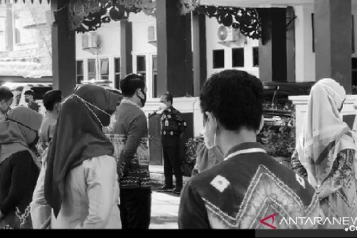 Satu perawat RSUD Ulin Kota  Banjarmasin wafat karena COVID-19