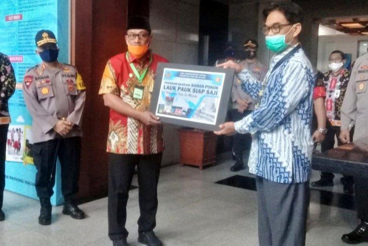 Kemenparekraf salurkan bantuan untuk 3.747 pekerja pariwisata Maluku