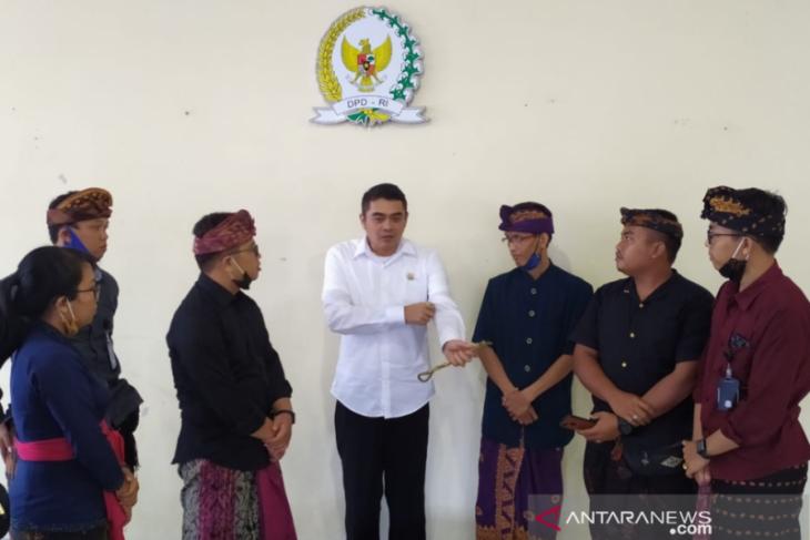 SMK Penerbangan Cakra Nusantara layak menjadi SMK Penerbangan Regional Bali